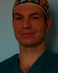 Foto del Dr. Dario Graziano