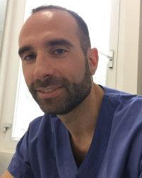 Foto del Dr. Davide Barletta