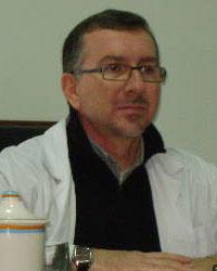 Foto del Dr. Maurizio De Matteis