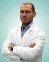 Foto del Dr. Dario Genovesi