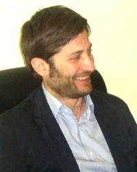 Foto del Dr. Diego Chiariello