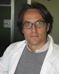 Foto del Dr. Diego Esposito
