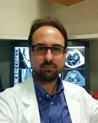 Foto del Dr. Giuseppe Di Guardia