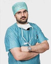 Foto del Dr. Domenico Labonia