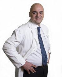 Foto del Dr. Domenico Baccellieri