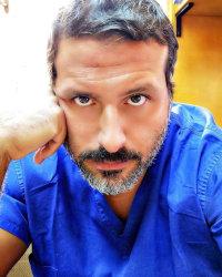 Foto del Dr. Domenico Perlongo