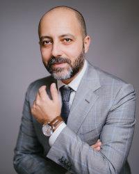 Foto del Dr. Domenico Valente