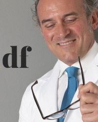 Foto del Dr. Domenico De Fazio