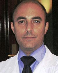 Foto del Dr. Domenico Stillittano
