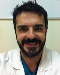 Foto del Dr. Donato Dente