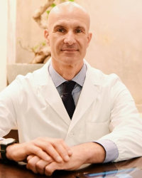 Foto del Dr. Enrico Dondè