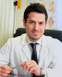 Foto del Dr. Dott. Salvatore Panza