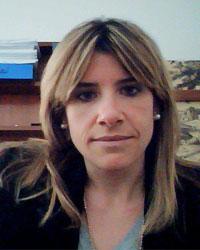 Foto della Dr.ssa Eleonora Agostini