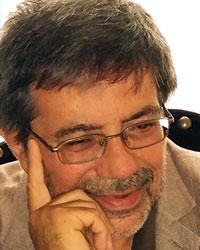 Foto del Dr. Egidio Tommaso Errico