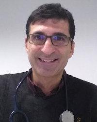 Foto del Dr. Enrico Iemoli