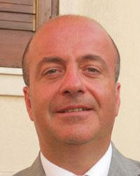 Foto del Dr. Edoardo Liberatore