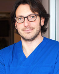 Foto del Dr. Enrico Carità