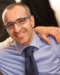 Foto del Dr. Egidio A. Bove