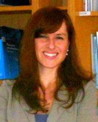 Foto della Dr.ssa Elena Cafasso