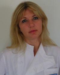 Foto della Dr.ssa Elena Paglia