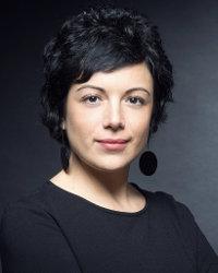 Foto della Dr.ssa Eleonora Bergeretto