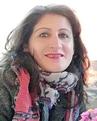 Foto della Dr.ssa Eleonora Pellegrini