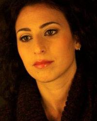 Foto della Dr.ssa Eleonora Sellitto