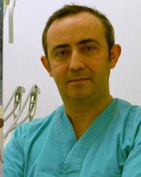 Foto del Dr. Elia Nakhle