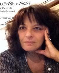 Foto della Dr.ssa Elisabetta Scolamacchia
