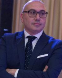 Foto del Dr. Emanuele Conte