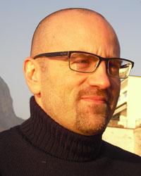 Foto del Dr. Enrico Bassani