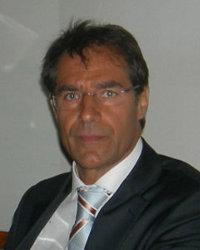 Foto del Dr. Enrico Moglioni