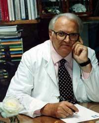 Foto del Dr. Enzo Boncompagni