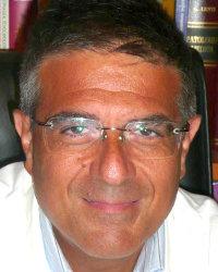 Foto del Dr. Enzo Primerano