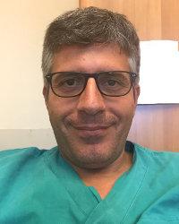 Foto del Dr. Eugenio Di Grazia