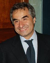 Foto del Dr. Fabio Massimo Abenavoli