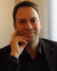 Foto del Dr. Francesco D'Onghia