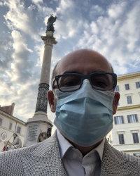 Foto del Dr. Felice Marcoccia