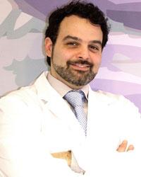 Foto del Dr. Francesco Paparo