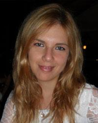 Foto della Dr.ssa Francesca Santamaria Palombo