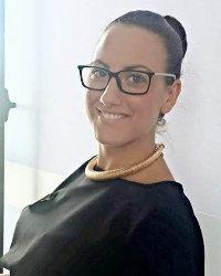 Foto della Dr.ssa Fabiana Turco