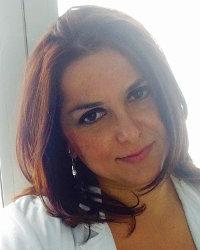 Foto della Dr.ssa Maria Giovanna Fava