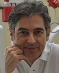Foto del Prof. Ferdinando D'Avenia