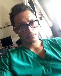 Foto del Dr. Francesco Diana