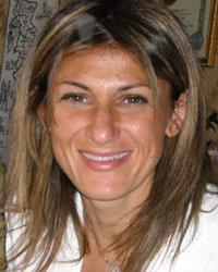 Foto della Dr.ssa Federica Cignoli