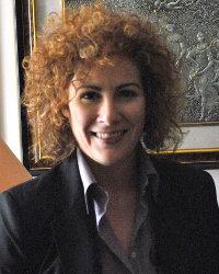Foto della Dr.ssa Federica Paragona