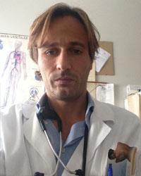 Foto del Dr. Federico Raveglia