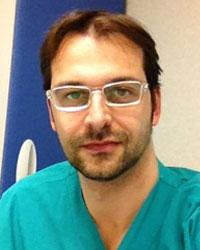 Foto del Dr. Federico Dettoni
