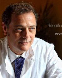 Foto del Dr. Ferdinando Curci