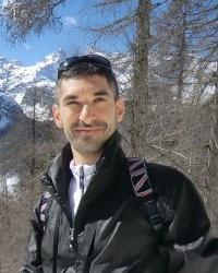 Foto del Dr. Filippo Ferretto